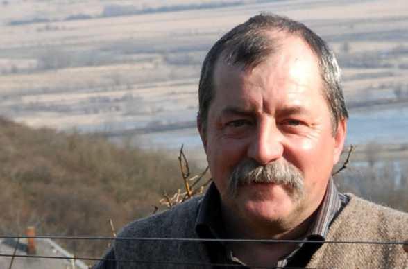Asztalos Zoltán